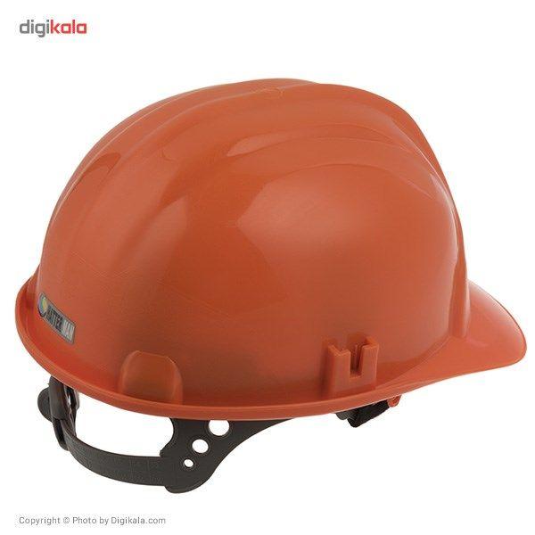 کلاه ایمنی هترمن مدل MK3 بسته 3 عددی main 1 2