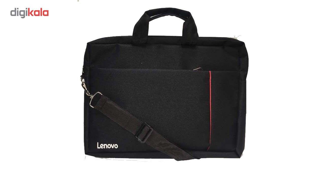 کیف لپ تاپ مدل PRC-5 مناسب برای لپ تاپ 15.6 اینچی main 1 2
