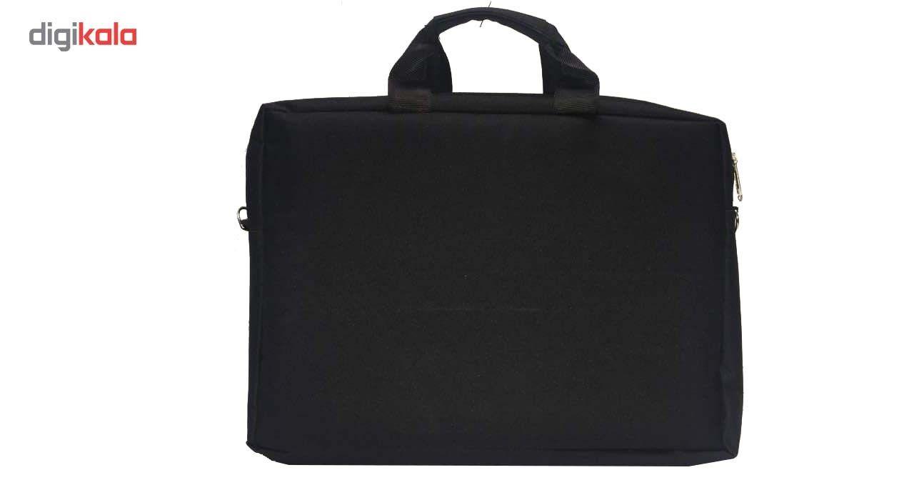 کیف لپ تاپ مدل PRC-5 مناسب برای لپ تاپ 15.6 اینچی main 1 3