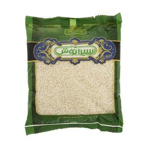 برنج نیم دانه شمالی سیرانوش - 450 گرم