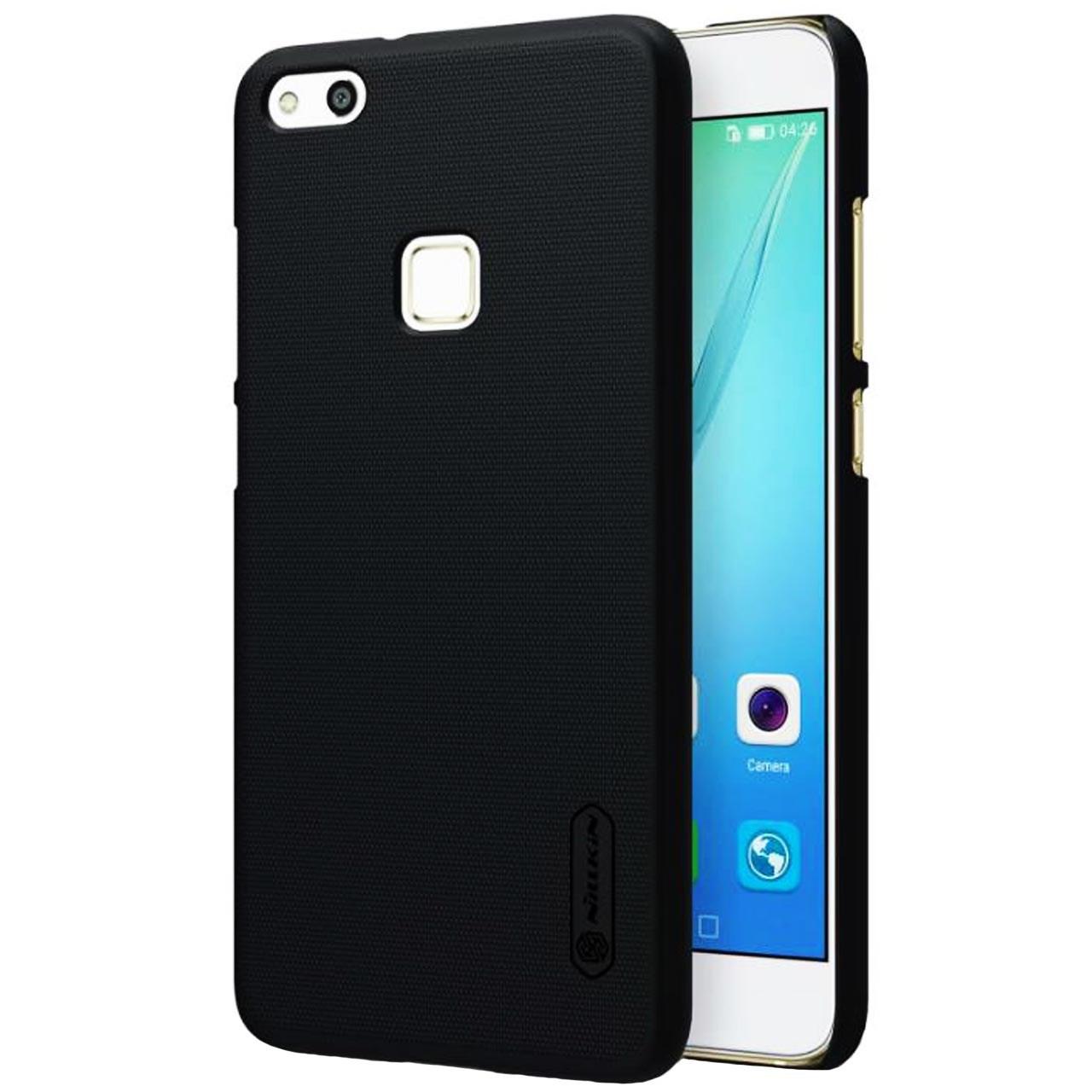 کاور نیلکین مدل Super Frosted Shield مناسب برای گوشی موبایل Huawei P10 Lite