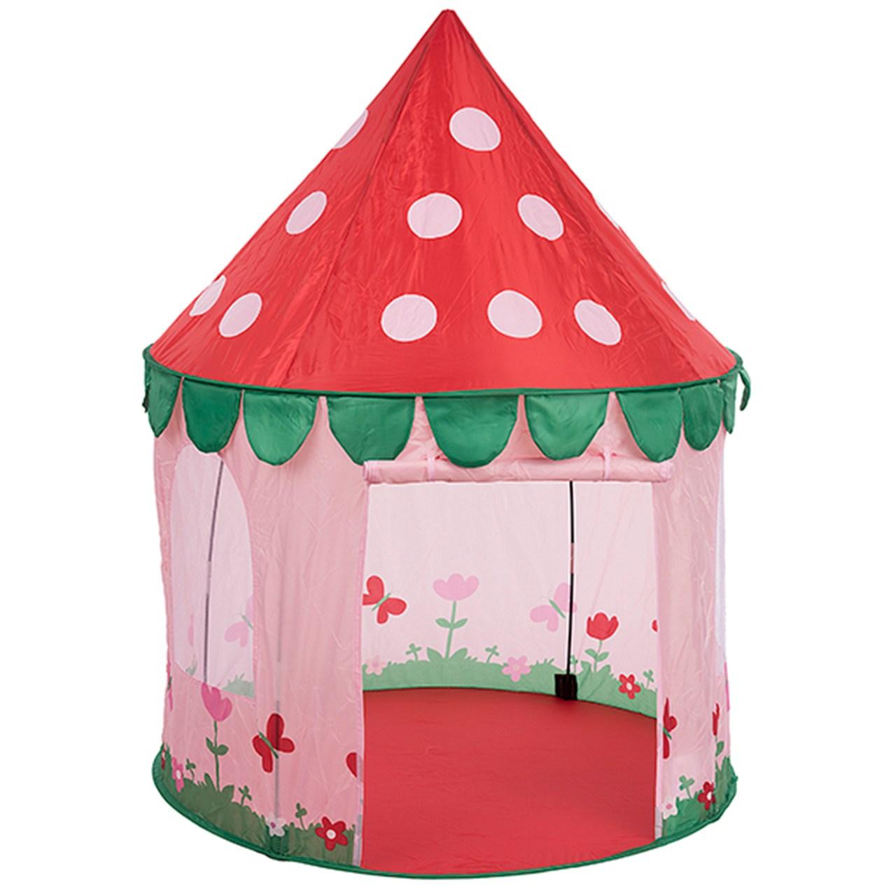 چادر کودک اف.آی.تی مدل Strawberry Tent