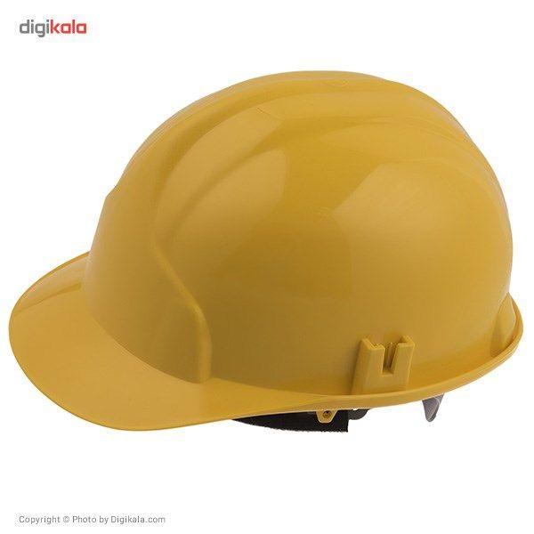 کلاه ایمنی هترمن مدل MK3 بسته 3 عددی main 1 9