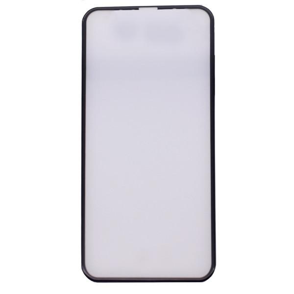 محافظ صفحه نمایش شیشه ای مستر یس مدل 3D Corning Gorilla Glass مناسب برای گوشی موبایل آیفون 10/X