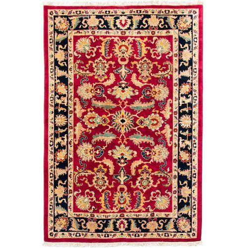فرش دستبافت نه متری کد 102020