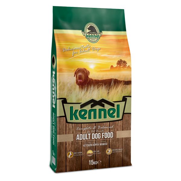 غذای خشک سگ کنل کد 534 وزن 15 کیلوگرم