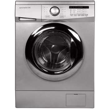 ماشین لباسشویی دوو مدل DWK-7114 ظرفیت 7 کیلوگرم | Daewoo DWK-7114 Washing Machine 7Kg