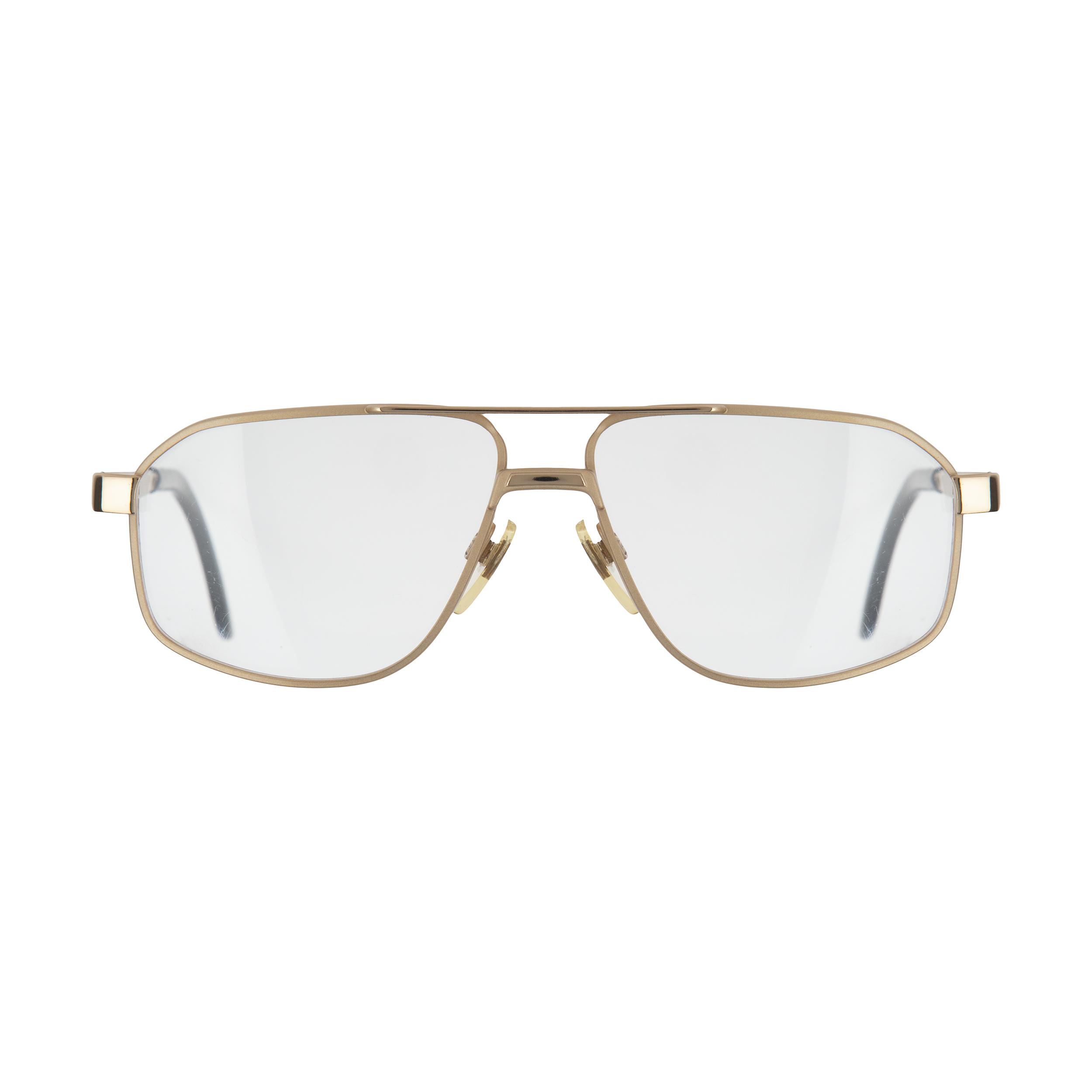 فریم عینک طبی مردانه مدل 1013-YG