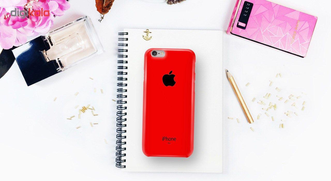 کاور آکو مدل colorland مناسب برای گوشی موبایل آیفون 6/6s main 1 2