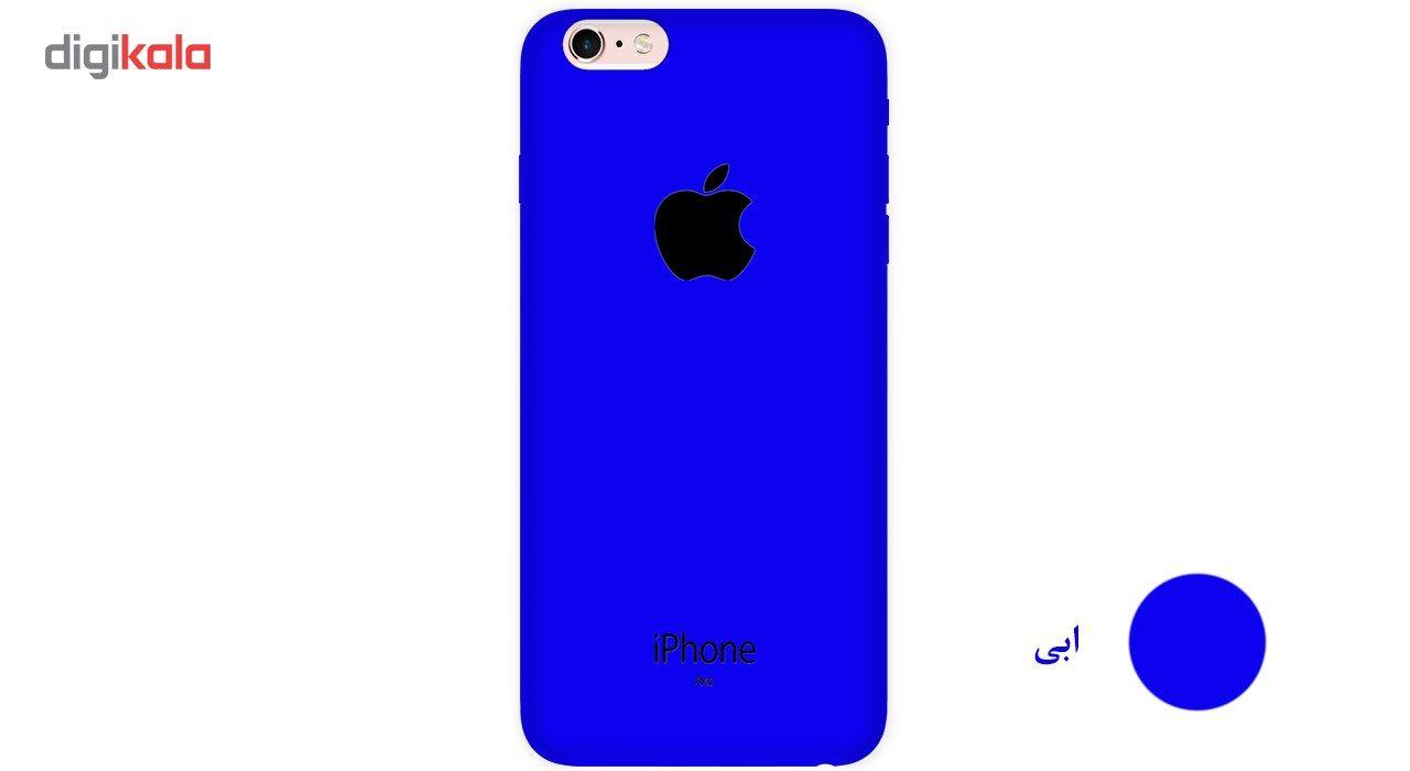 کاور آکو مدل colorland مناسب برای گوشی موبایل آیفون 6/6s main 1 5