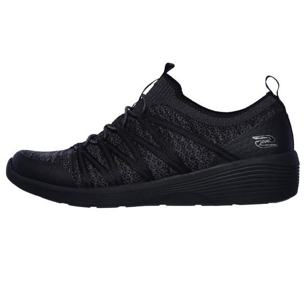 کفش پیاده روی زنانه اسکچرز مدل 23757BBK