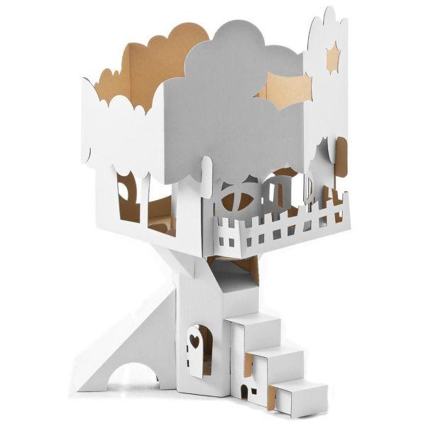 ماکت خانه درختی کالافانت مدل D2503X