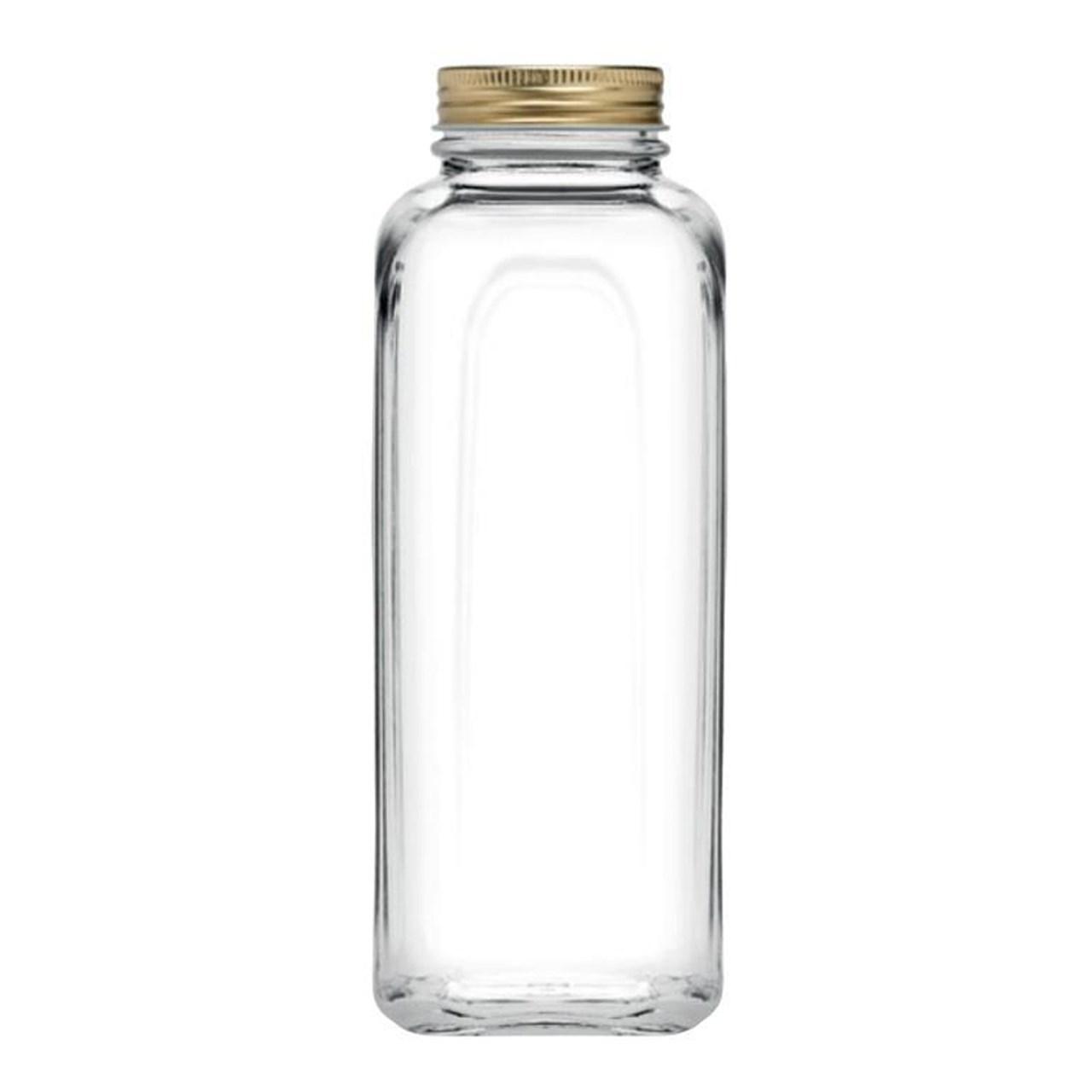 بطری پاشاباغچه مدل هوم مید کد 80345