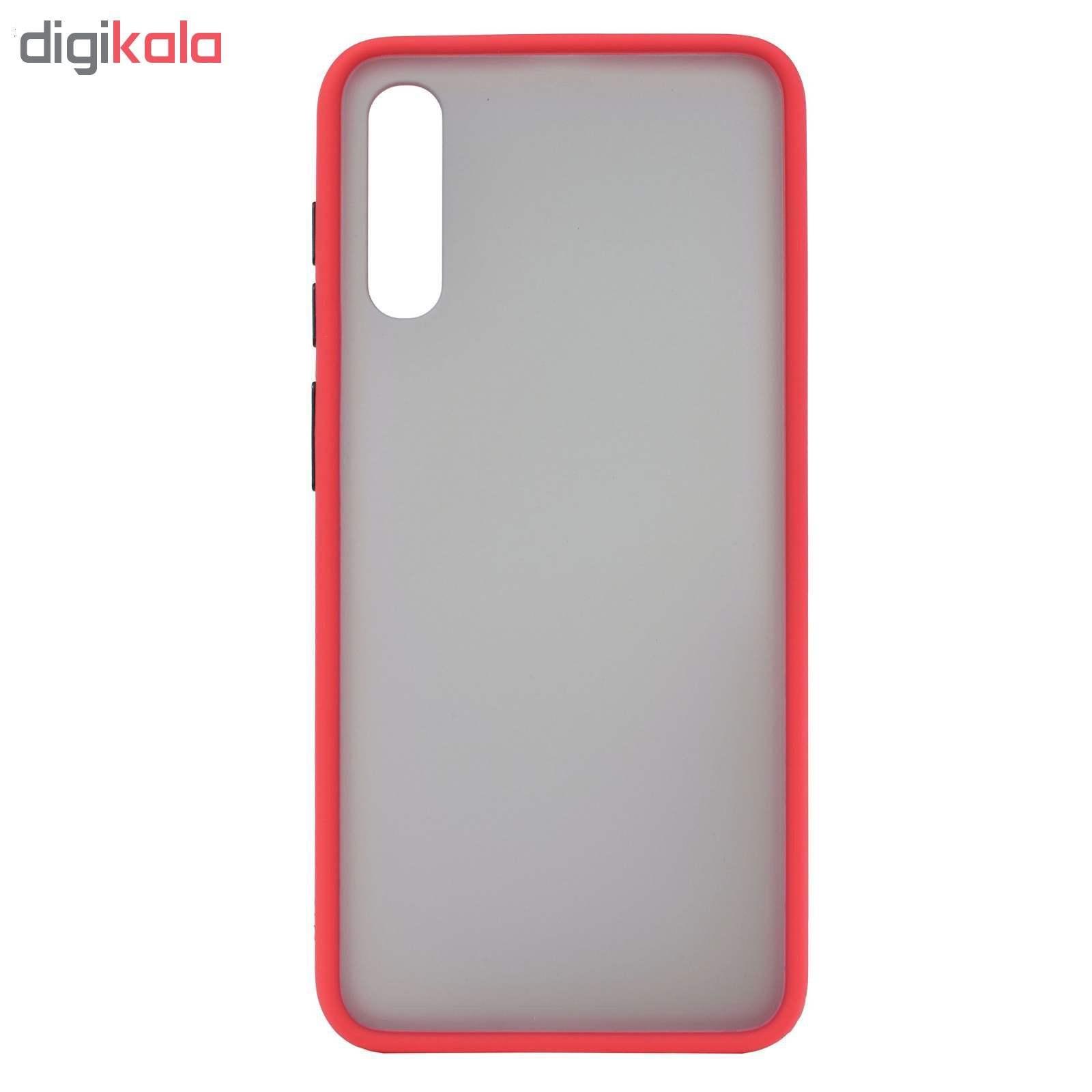کاور مدل Sb-001 مناسب برای گوشی موبایل سامسونگ Galaxy A50/A30s/A50s main 1 8