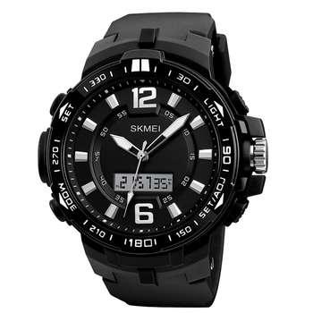 ساعت مچی دیجیتالیاسکمی مدل 1273 کد01