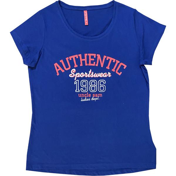تی شرت زنانه آنکل سم کد 98-001-9