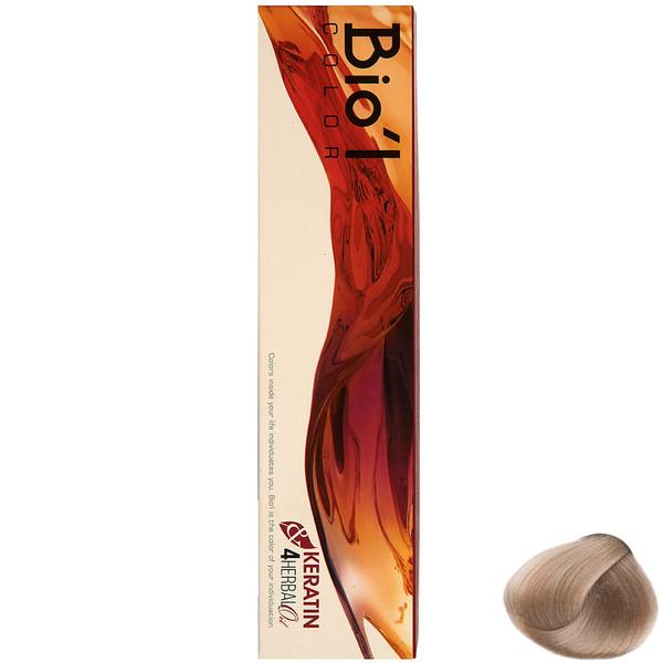 رنگ موی بیول سری اکسترا بلوند مدل Extra Natural Shell شماره 0082