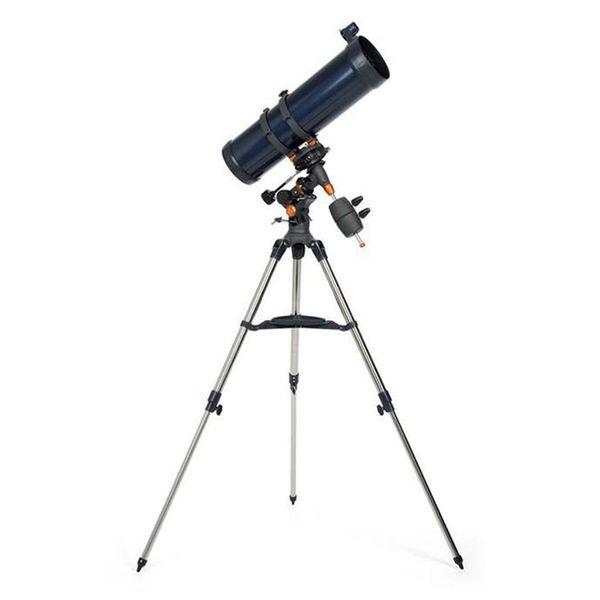 تلسکوپ سلسترون مدل AstroMaster 130 EQ
