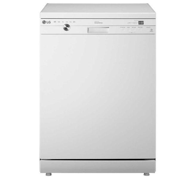ماشین ظرفشویی ال جی مدل DC32   LG DC32 Dishwasher
