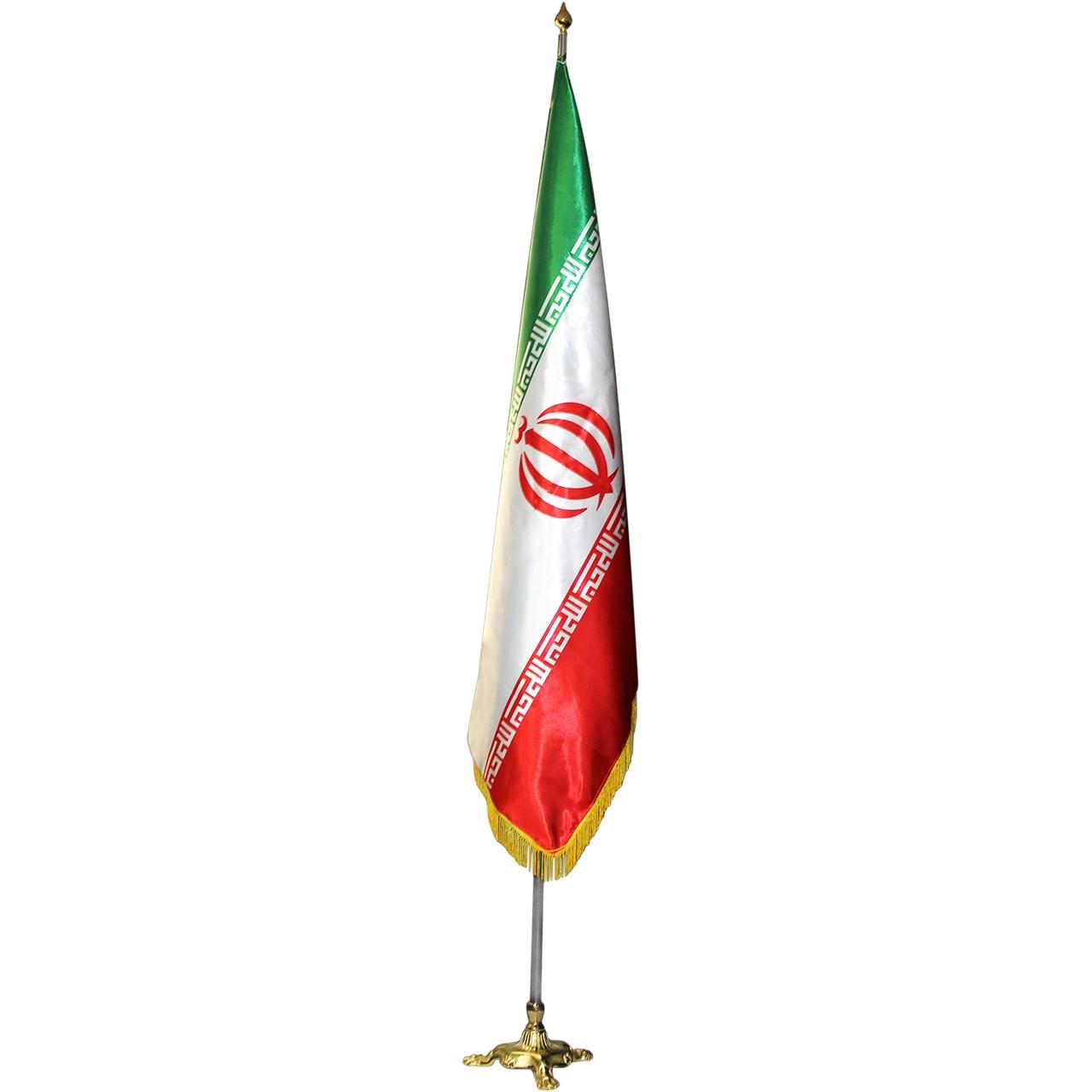 پرچم تشریفات شهاب تحریر مدل 7090