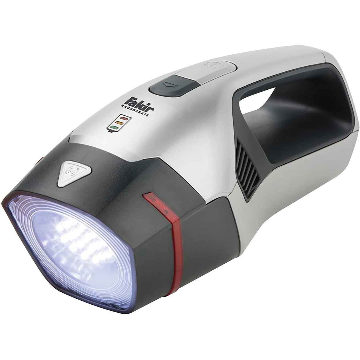 چراغ قوه فکر مدل as premium 1108T CBC به همراه سری جاروشارژی