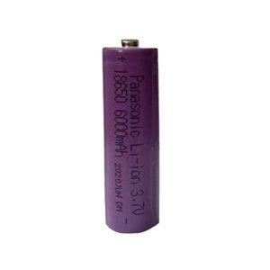 باتری لیتیوم-یون قابل شارژ پاناسونیک  مدل P-01 ظرفیت 6000 میلی آمپر ساعت