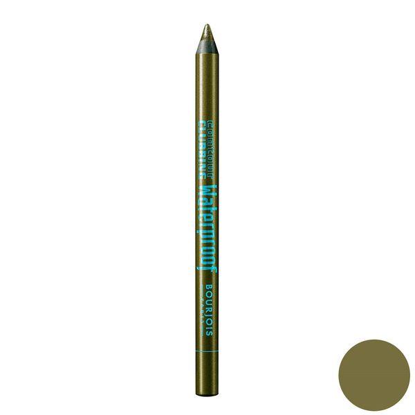 مداد چشم بورژوآ مدل Contour Clubbing Waterproof شماره 62