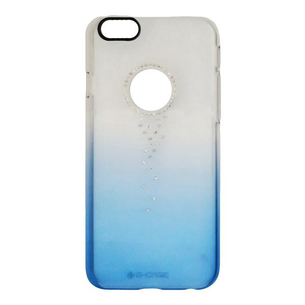 کاور جی-کیس مدل Shell مناسب برای گوشی موبایل اپل iPhone 6 / 6S