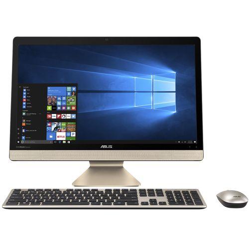 کامپیوتر همه کاره 21 اینچی ایسوس مدل V221ID - A