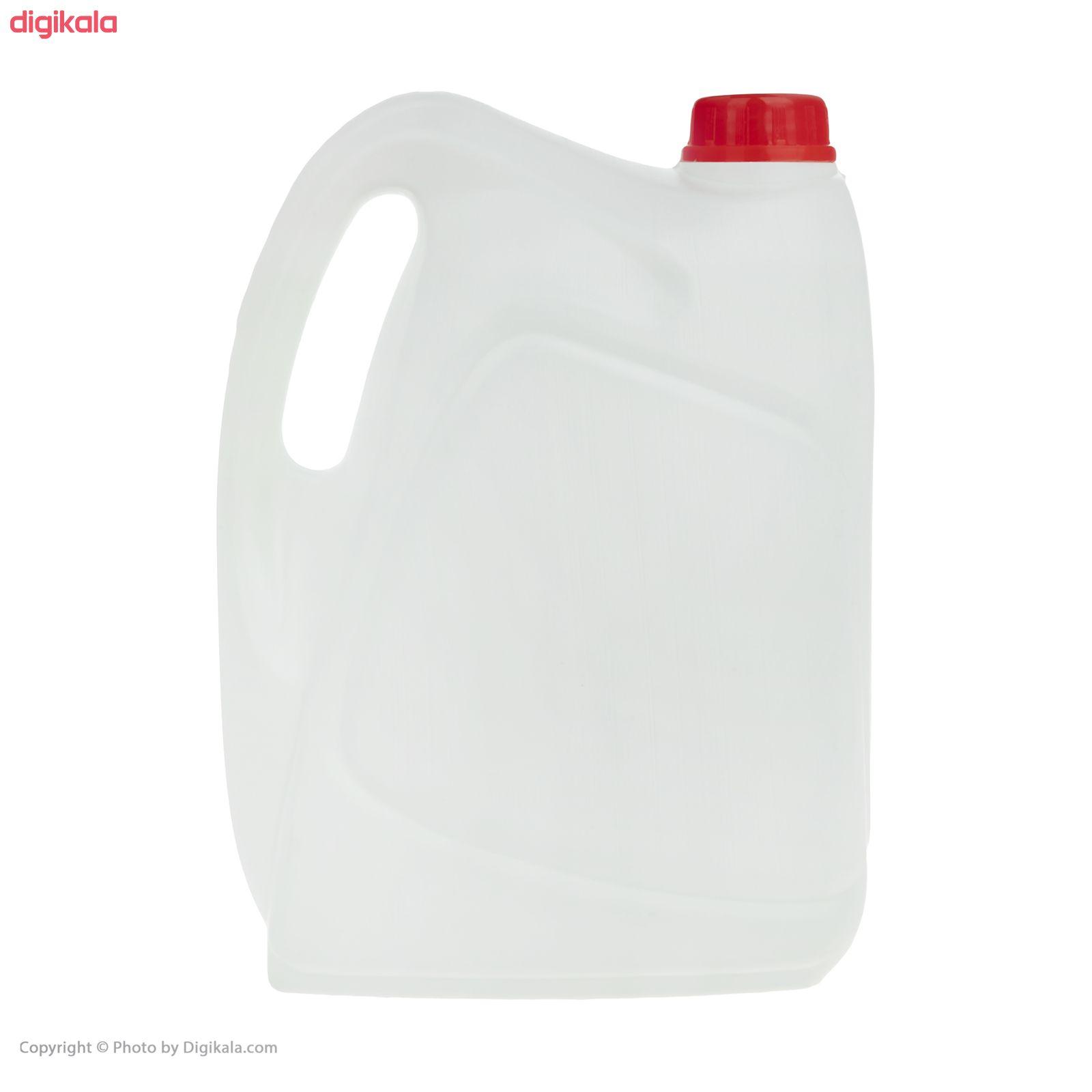 مایع ظرفشویی تاپ مدل Apple مقدار 3.75 کیلوگرم main 1 2