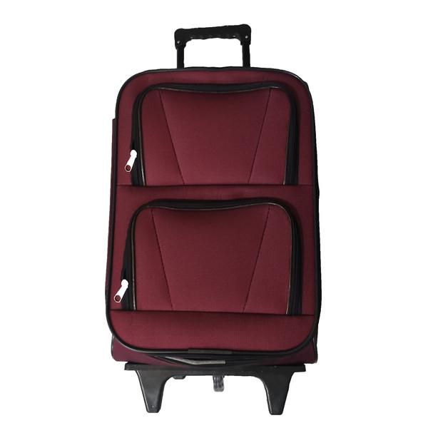 چمدان مدل HG01 سایز کوچک