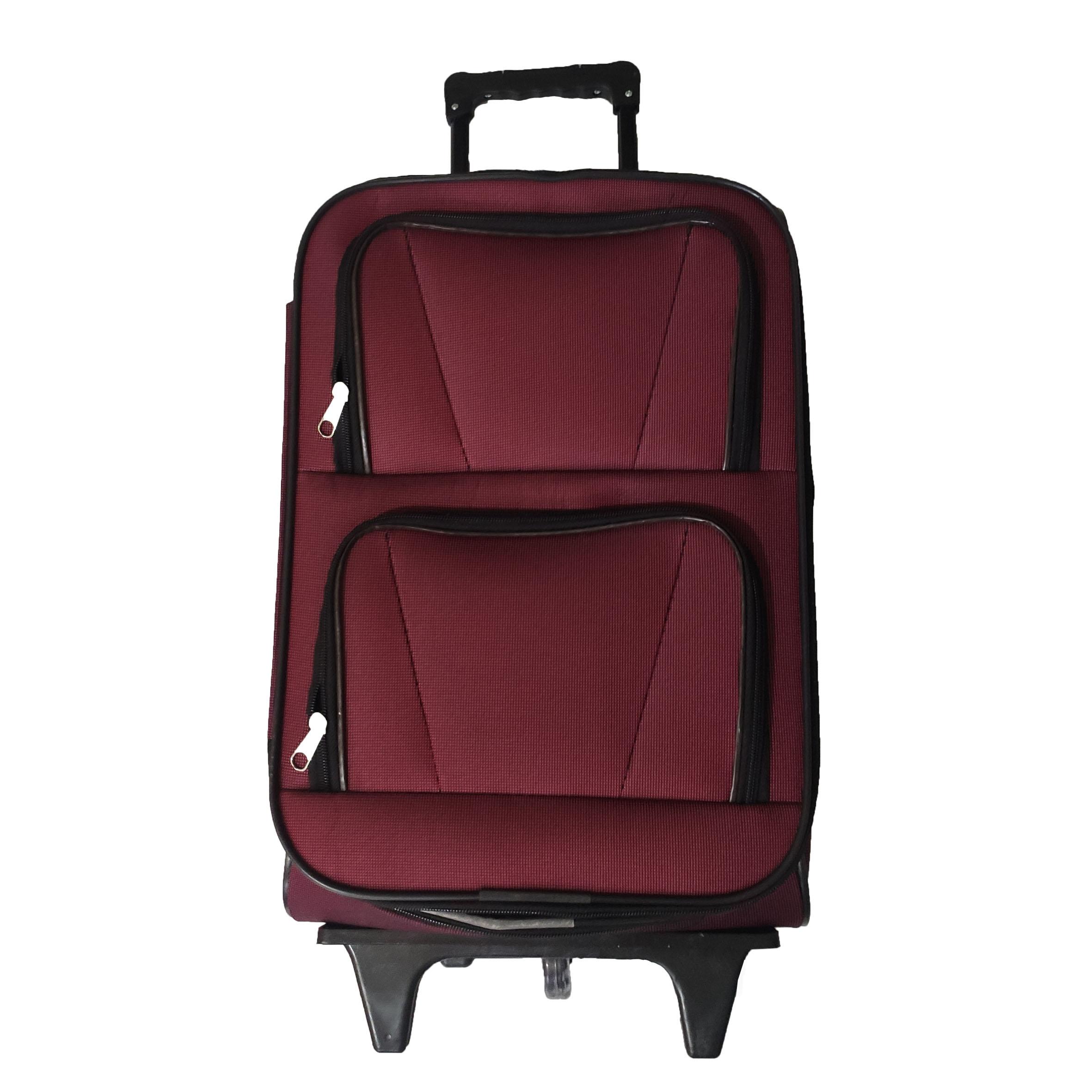 چمدان مدل BM455 سایز بزرگ
