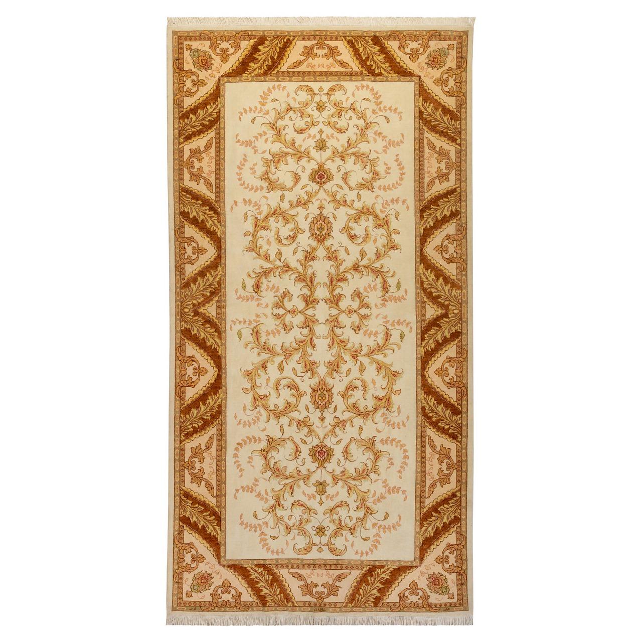 فرش دستباف پنج متری سی پرشیا کد 701227