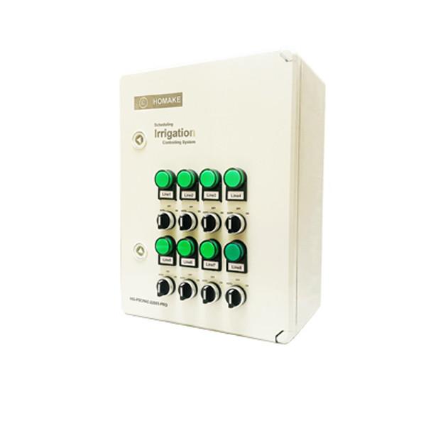 کنترلر آبیاری 8 ایستگاهه هوماک مدل 8H-PRO