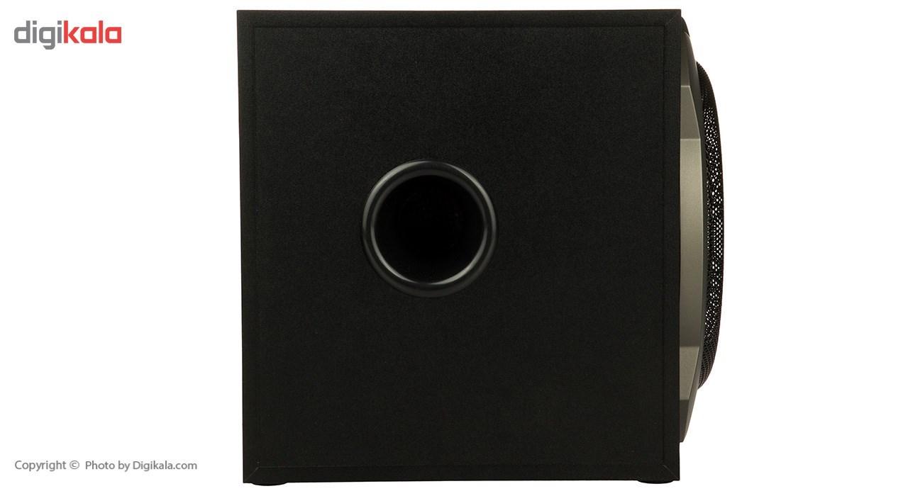 اسپیکر بلوتوثی فندا مدل A521X
