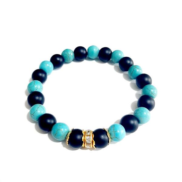 دستبند زنانه کد AL_BKHRD 1