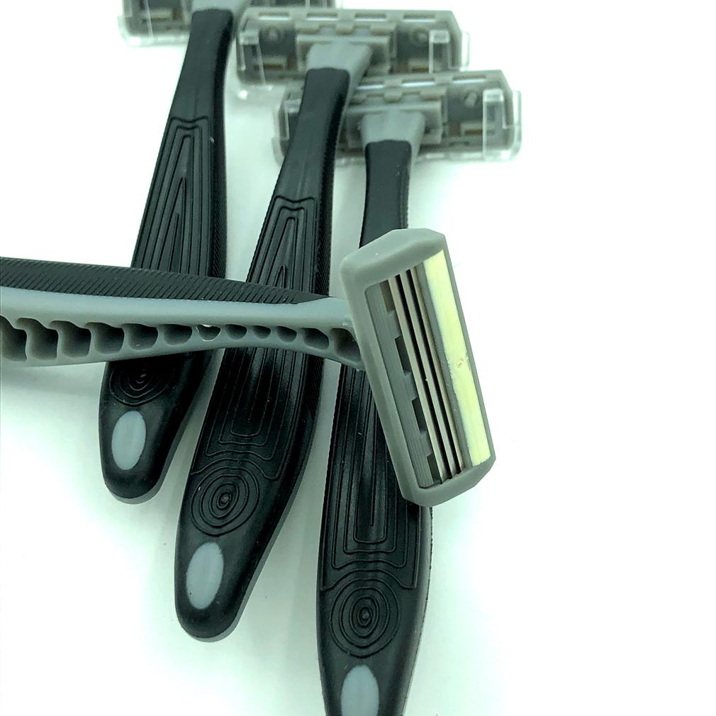 خرید                       خودتراش مستر مدل blades 3 بسته 4 عددی               ✅