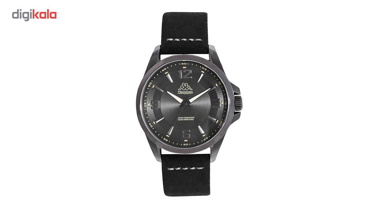ساعت مچی عقربه ای کاپا مدل 1425m-e              خرید (⭐️⭐️⭐️)