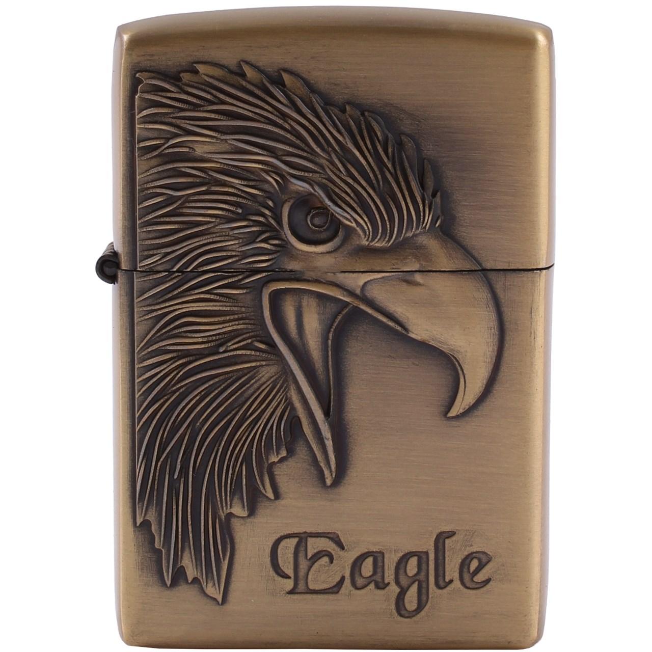 فندک کیانتای مدل Eagle