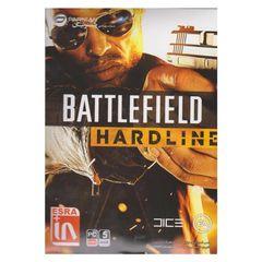 بازی کامپیوتری Battlefiels Hardline مخصوص PC