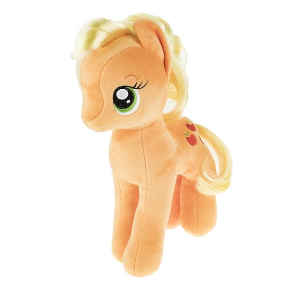 عروسک تی وای مدل Orange Pony Plush  ارتفاع 30 سانتی متر