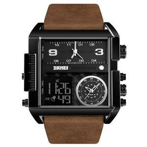 ساعت مچی عقربه ای مردانه اسکمی مدل 1391GH-NP