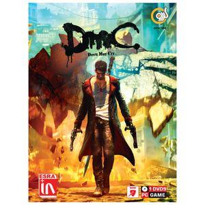 بازی Devil May Cry مخصوص  PC