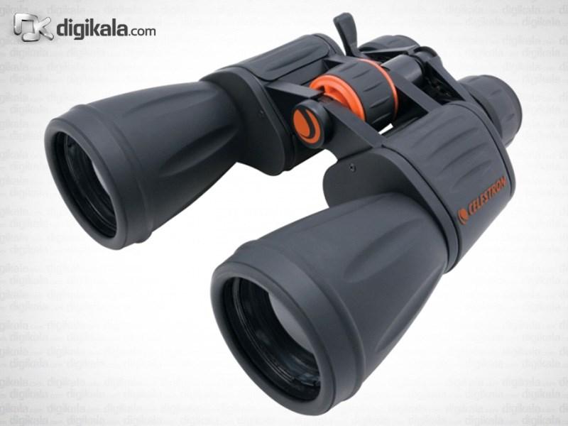 دوربین دوچشمی سلسترون 10-30X50 Ubclose
