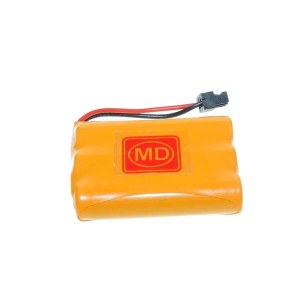 باتری تلفن بی سیمMD مدلHHR-P102