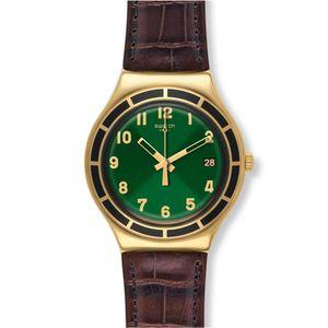ساعت مچی عقربه ای سواچ مدل YGG406
