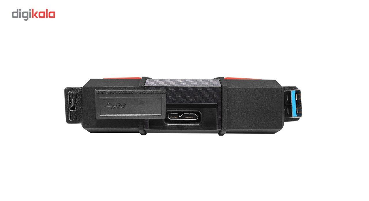 هارد اکسترنال ای دیتا مدل HD710 Pro ظرفیت 2 ترابایت main 1 13