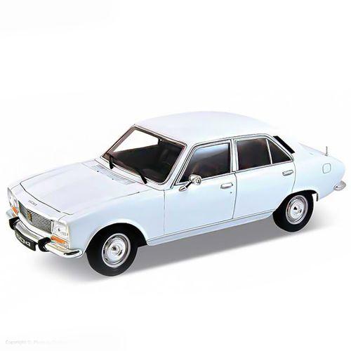 خودرو پژو 504 GL دنده ای سال 1973