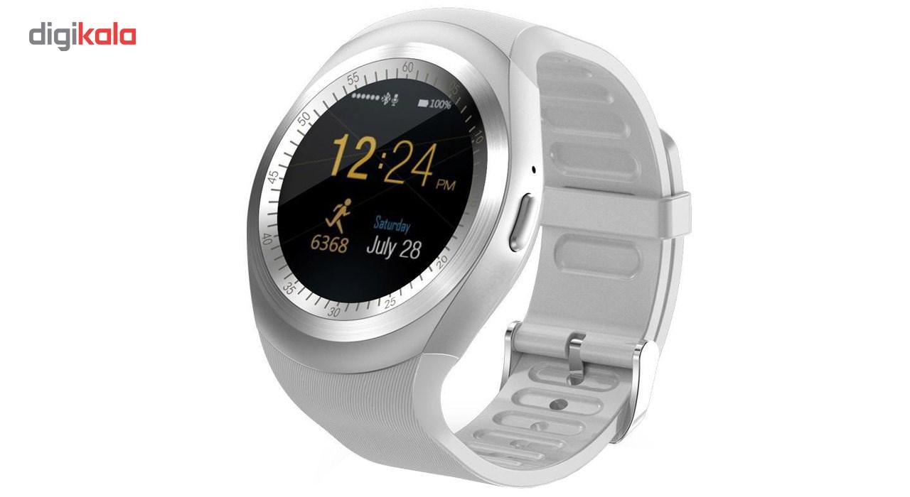 خرید ساعت هوشمند مدل Y1