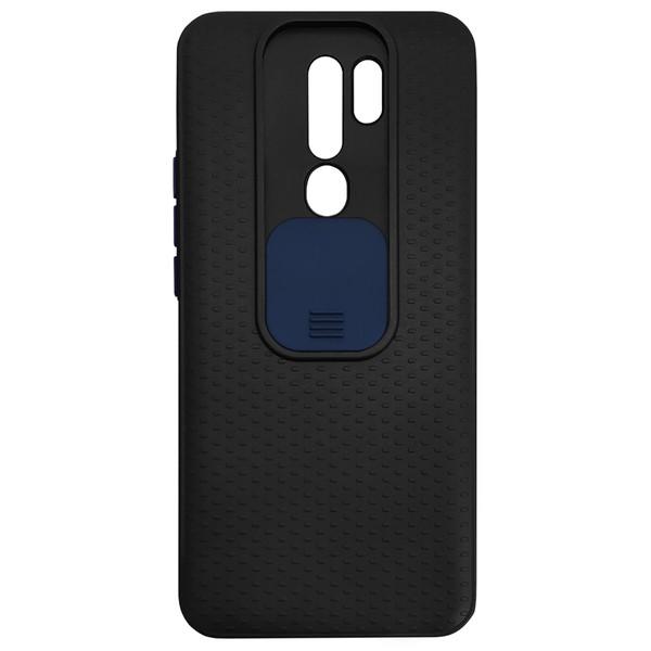کاور مدل LNZ مناسب برای گوشی موبایل شیائومی Redmi 9